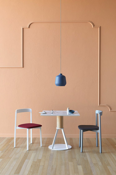 Geronimo by miniforms | Dining tables