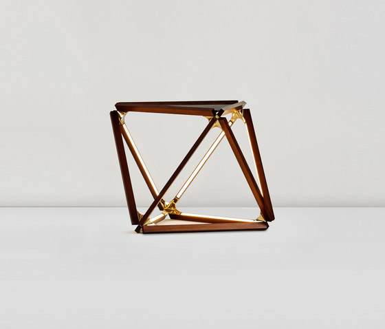 X Light Table by STICKBULB | Side tables