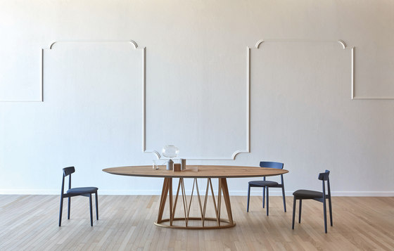 Acco Table de miniforms | Mesas comedor