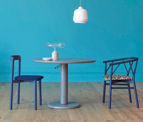 Maciste Table de miniforms | Mesas comedor