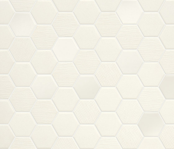 Betonstil Hexa Cotton Candy by TERRATINTA GROUP | Ceramic tiles