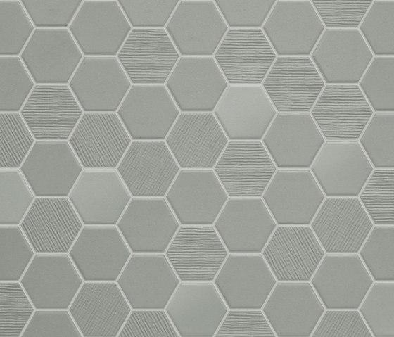Betonstil Hexa Wild Sage by TERRATINTA GROUP | Ceramic tiles