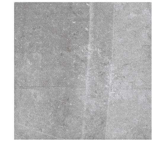 Blue Emotion Scié Grey de Refin | Carrelage pour sol