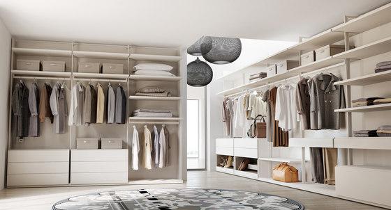 Cabina dr dressing room cabine armadio caccaro for Cap villa del conte