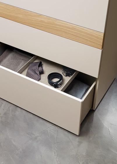 Fill | storage unit de CACCARO | Mesillas de noche
