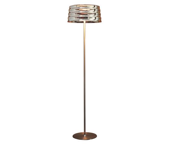 C'hi lampada da terra di Penta | Illuminazione generale