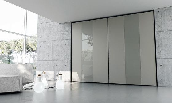 Form armadio armadi caccaro architonic for Cap villa del conte