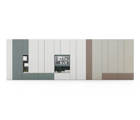 Grafik | wardrobe tv von CACCARO | Schränke