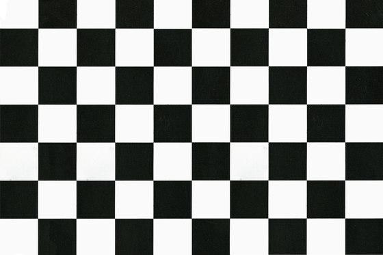 Decors | Structures Monza schwarz- weiß de Hornschuch | Láminas de plástico
