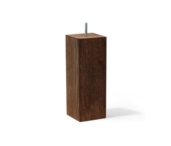 quader bedroom furniture from fennobed architonic. Black Bedroom Furniture Sets. Home Design Ideas