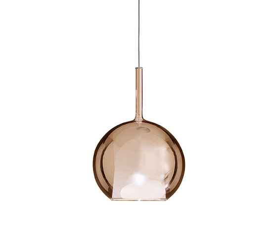 Glo large pendant lamp by Penta | Suspended lights