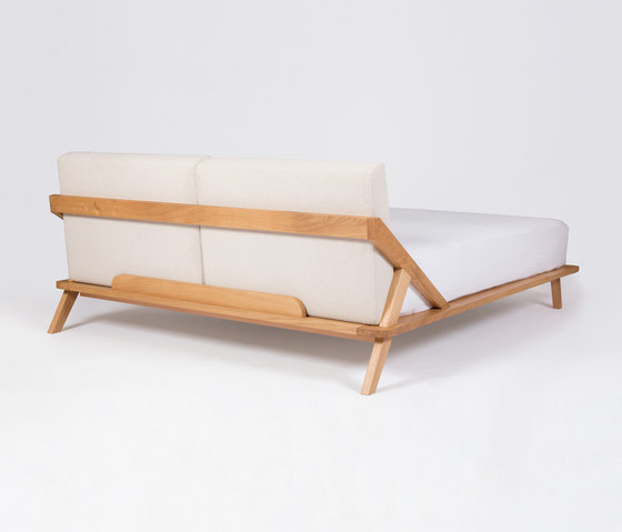 Nordic Space Bed di ellenberger | Letti