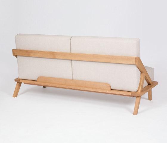 Nordic Space Sofa de ellenberger | Sofás lounge