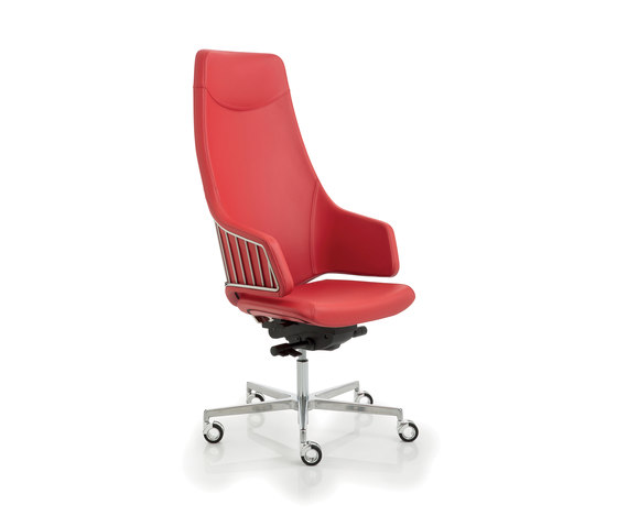 Italia IT1 by Luxy | Office chairs