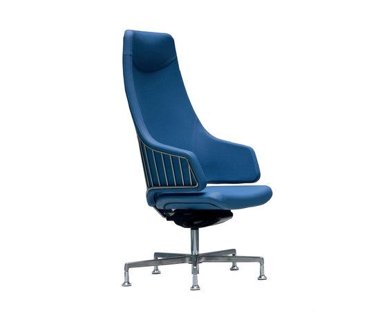 Italia IT4 von Luxy | Stühle
