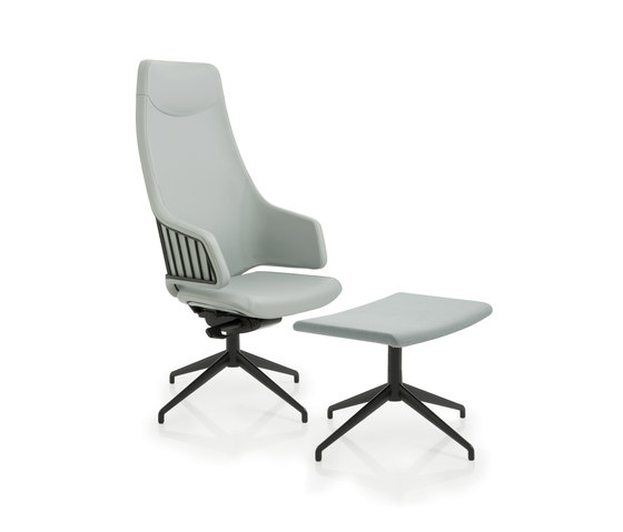 Italia IT5 by Luxy | Armchairs