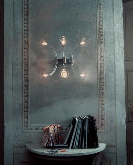 Jei Jei small wall lamp  (6 lights) by Penta | Wall lights