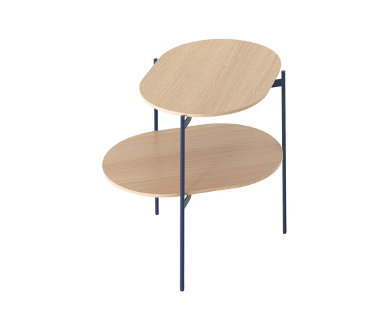 Loto | side table by CACCARO | Side tables