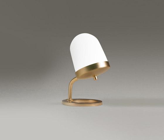 Lula lampada da tavolo piccola bassa di Penta | Illuminazione generale