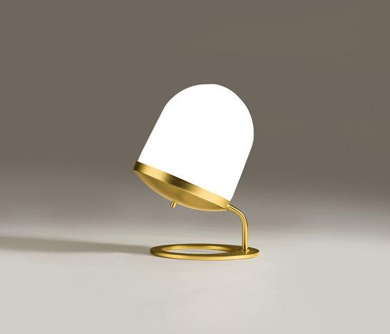 Lula lampe à poser grande de Penta   Luminaires de table