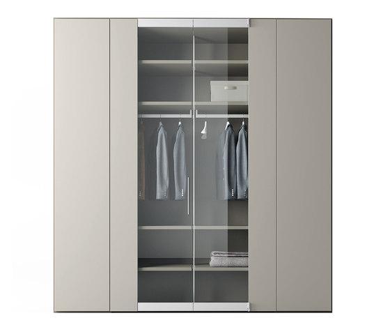 Roomy | wardrobe module von CACCARO | Schränke