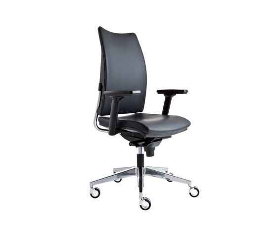 Overtime 2100R by Luxy | Office chairs