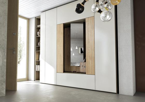 Roomy | mirror module von CACCARO | Schränke