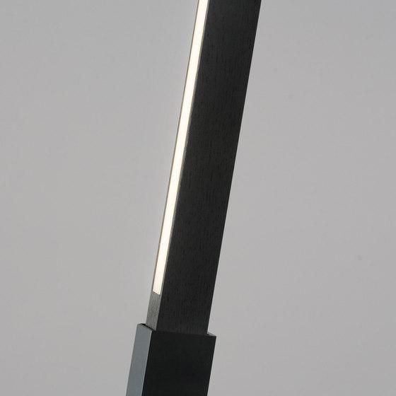 4 ft Vertical Sconce di STICKBULB | Lampade parete