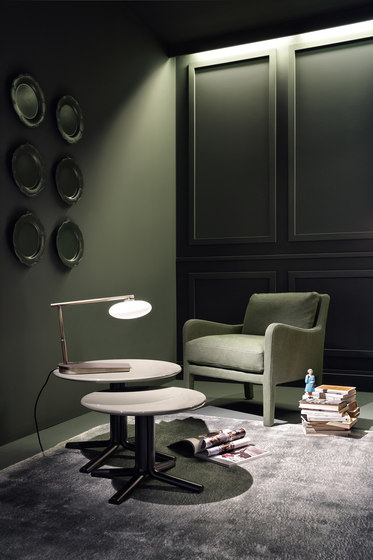 Mamì small table lamp by Penta | Table lights