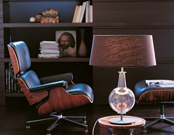 New Classic Desir table lamp by Penta | General lighting