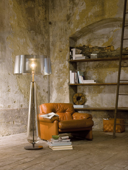New Classic Bon Ton floor lamp by Penta | General lighting