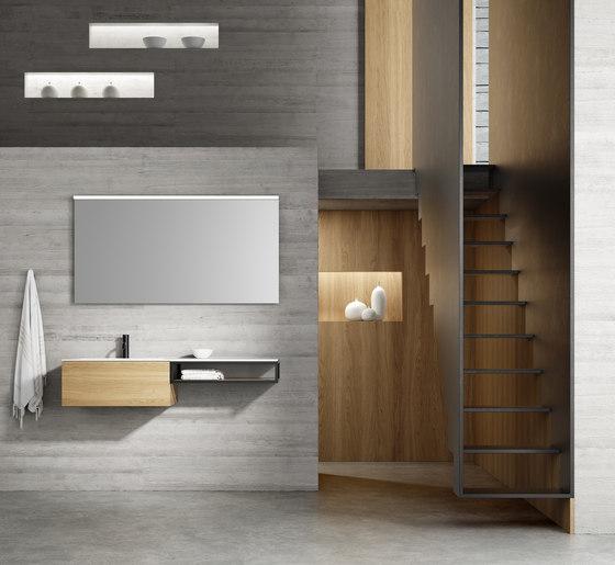 pride Inspiration 58 di talsee | Mobili lavabo