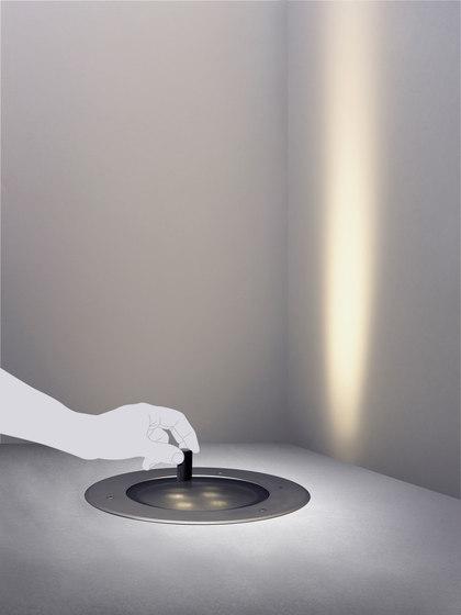 Stra di L&L Luce&Light | Lampade outdoor pavimento