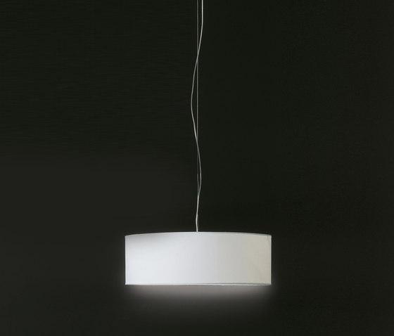 Sospensioni in tessuto - Cilindro di Penta | Illuminazione generale