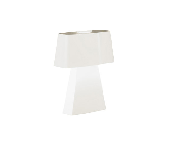 Bag outdoor large table lamp di Penta | Lampade outdoor su pavimento