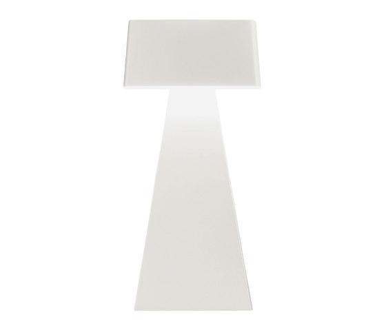 Bag outdoor floor lamp by Penta | Outdoor floor-mounted lights