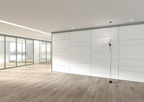 DV604-Partition Wall 03 by DVO | Partitions