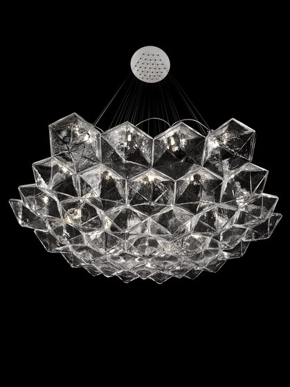 Facet by LASVIT | Lighting objects