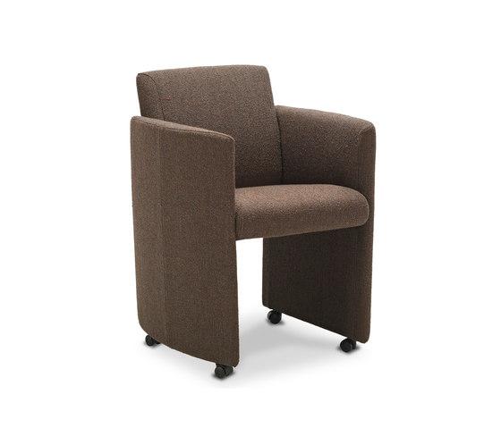 Eternity Chair de Jori   Sillas