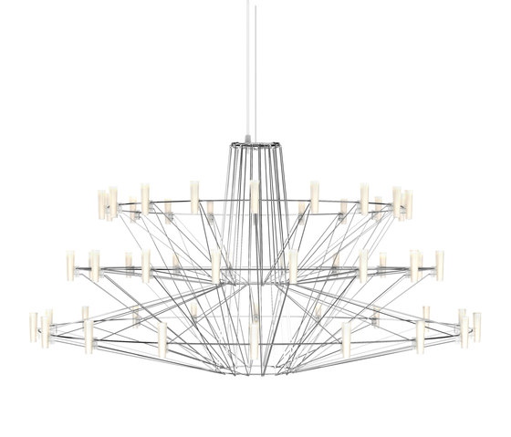 Coppelia by moooi | Chandeliers