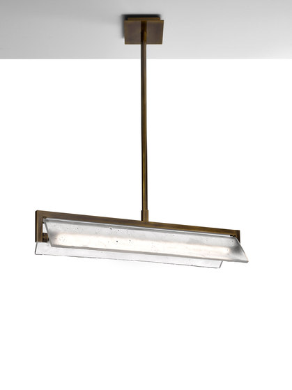 Tac Tile   Pendant by LASVIT   Suspended lights