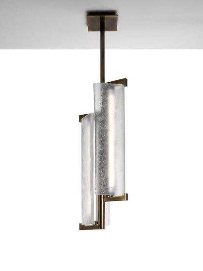 Tac Tile | Pendant di LASVIT | Lampade sospensione