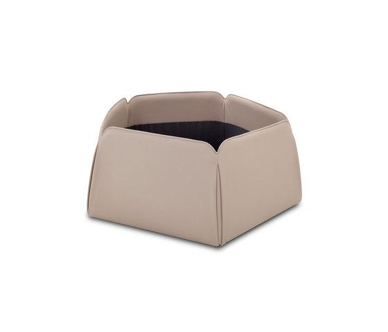 Pentagono basket by Jori | Storage boxes