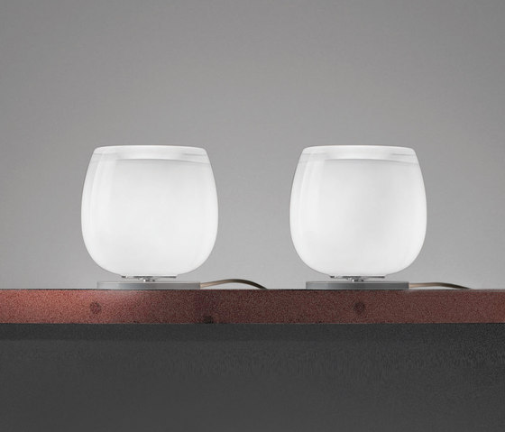 Implode LT 16 de Vistosi | Luminaires de table