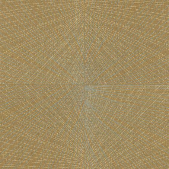 Careen - Ochre by Aspecta | Synthetic panels