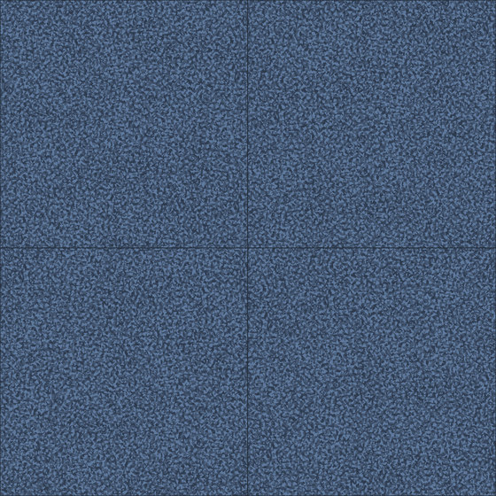 Fracas - Blue by Aspecta | Synthetic panels