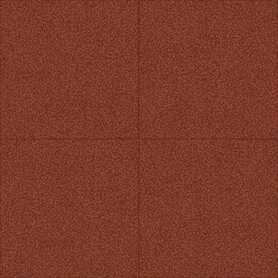 Fracas - Red by Aspecta | Synthetic panels