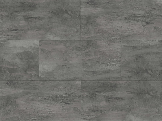 Lithic Stone - Grey by Aspecta | Synthetic panels
