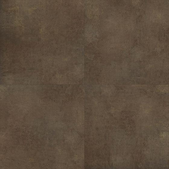 Washed Concrete - Copper di Aspecta   Lastre plastica