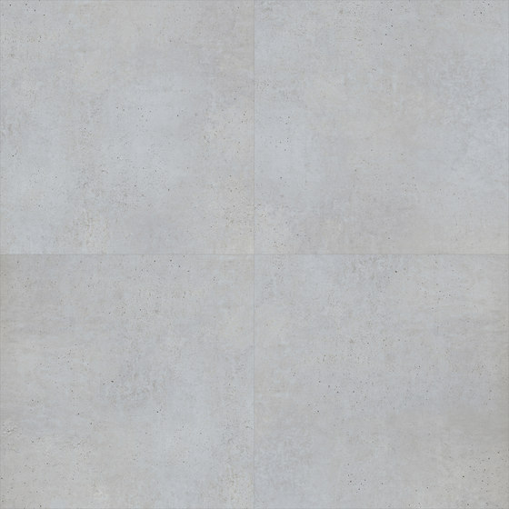 Washed Concrete - Silver di Aspecta | Lastre plastica